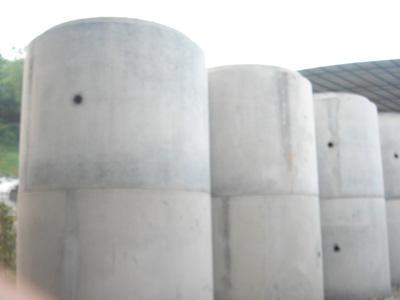 供应重庆活生建材有限公司1800排水管