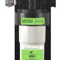 供应美国森乐净水器SMFIC614+增强型