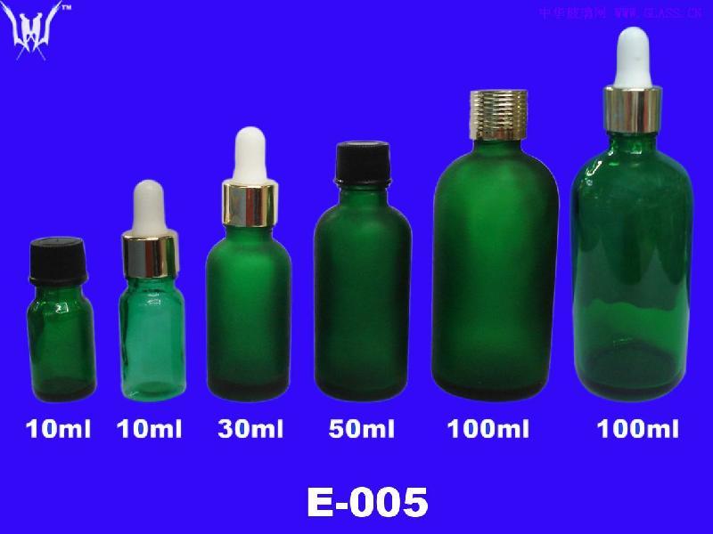 供应精油瓶生产厂家