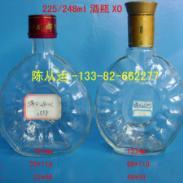 250ml保健酒瓶徐州价格信息