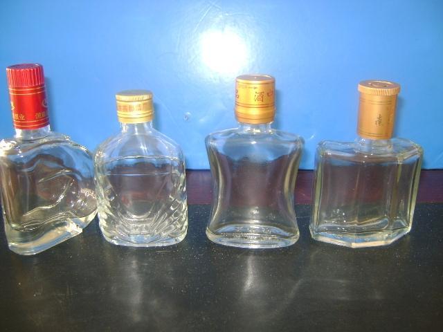 供应茂名玻璃瓶阳江玻璃瓶厂湛江酒瓶厂