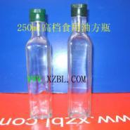 250ml毫升半斤茶油方瓶生产厂图片
