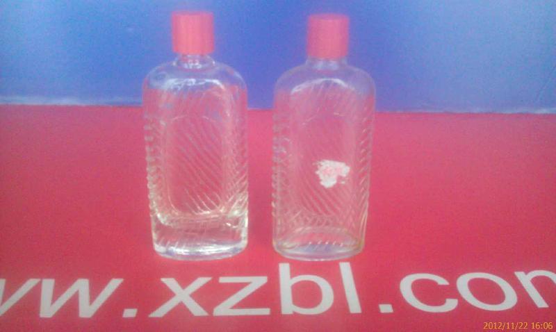 供应50毫升的小口油瓶玻璃瓶