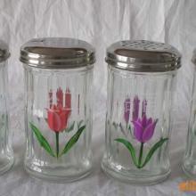 供应出口调料玻璃瓶罐生产厂供应批发商批发