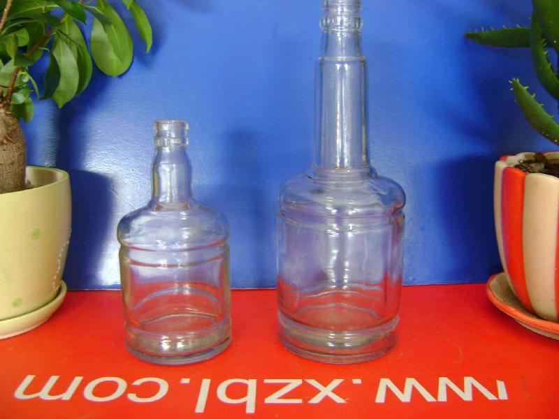250毫升半斤高粱酒瓶烧酒瓶粮食