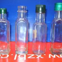 100ml毫升茶油瓶核桃油瓶