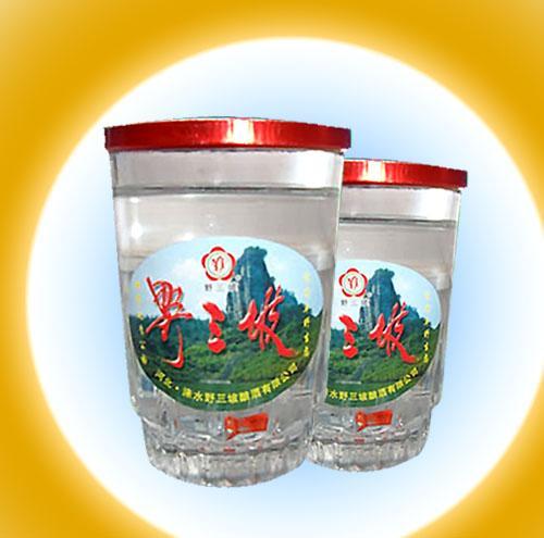 江苏徐州玻璃瓶厂家
