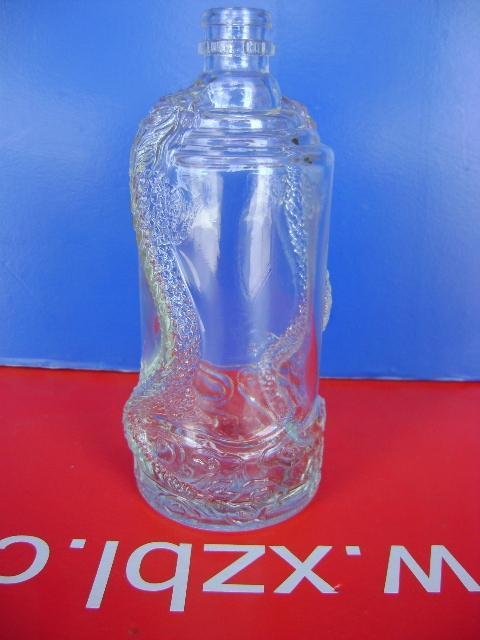 玻璃瓶生产厂家电话