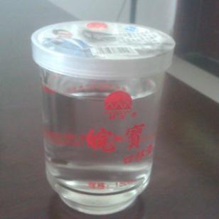 150ml玻璃杯口杯生产厂家价格图片
