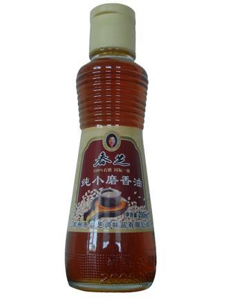 供应徐州麻油瓶生产八段香油瓶定做报价