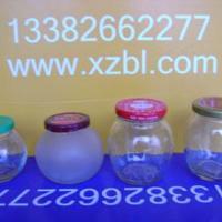 供应玻璃瓶开模加工生产厂出厂价格报价