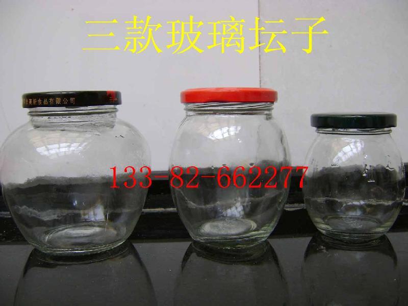 徐州玻璃瓶专业生产