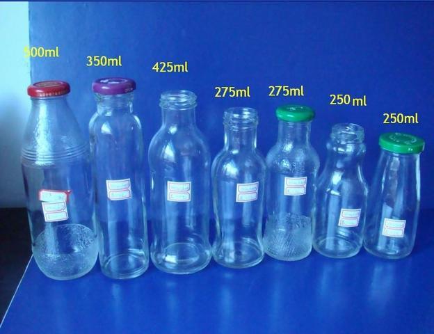 供应生产果汁果醋瓶的玻璃瓶厂家供货商