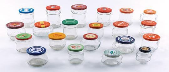 供应玻璃瓶瓶盖
