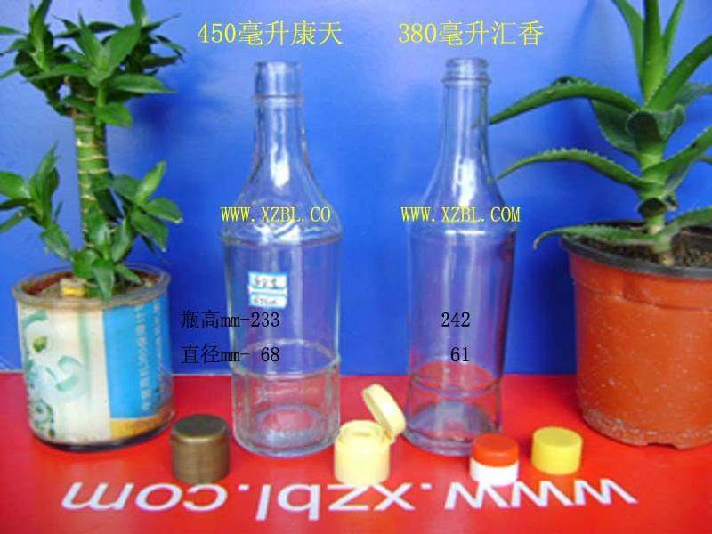 供应芝麻油玻璃瓶专业加工厂制造商定做报价
