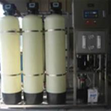 供应滁州电镀纯水设备厂家