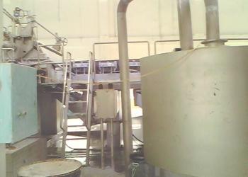 发酵液分离高效絮凝剂图片