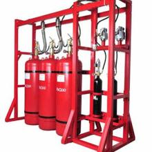 供应配电房干粉灭火装置