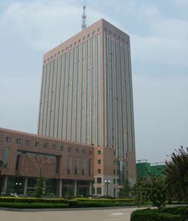 上海中萌机电工程有限公司