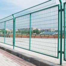 供应机场护栏高速公路护栏网监狱护栏网刀片刺网护栏网批发