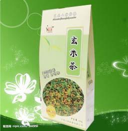 供应玄米茶减肥
