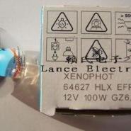 欧司朗卤素灯杯HLX64627图片