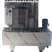 供应铜粉回收机过虑器工业用水过虑提铜