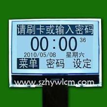 供应税控机专用液晶屏12864-54