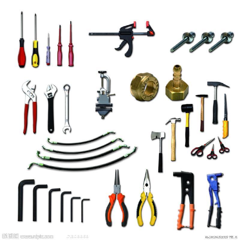 供应各种手电动工具机械周边配件与耗材