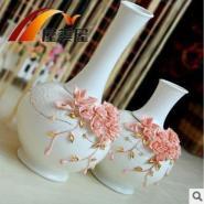 新品陶瓷花瓶图片