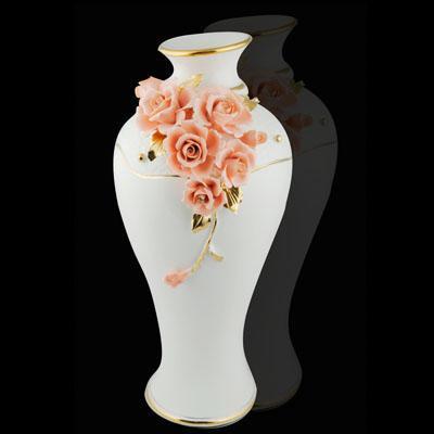 陶瓷花瓶摆件图片图片