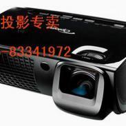 供应奥图码投影机EX525ST 超实惠的短焦机 2500流明定焦机器