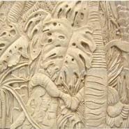 武汉人造砂岩浮雕图片