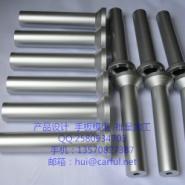 LED手电筒外壳CNC加工小批量定制图片