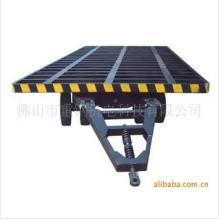 供应质量保证平板拖车