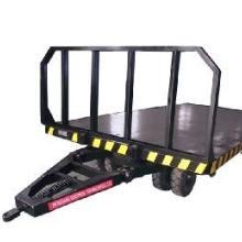 供应广东工业物流运输车平板拖车