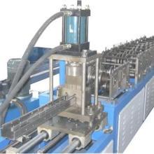 供应货架立柱金属成型设备