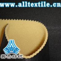 涤纶海绵复合面料和尼龙海绵复合面