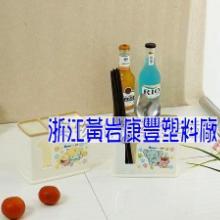 供应康丰塑料厂外贸礼品促销赠品锅盖架,塑料锅盖架,厨房用锅盖架批发