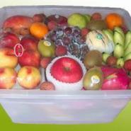 团购礼品卡海鲜水果蔬菜大闸蟹礼品图片