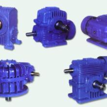 供应蜗轮减速机特征