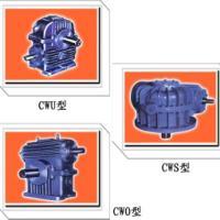 供应煤矿设备配套减速机,CWU160蜗杆减速机