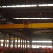 LDP电动单梁吊机图片