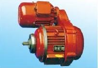 供应珠海MD型电动葫芦电机图片