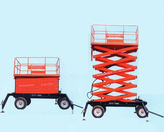 供应升降平台/珠海液压升降平台/珠海电动升降平台