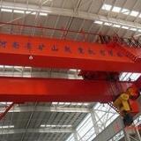 供应QD型双梁起重机 珠海QD双梁起重机价格 QD双梁起重机配件
