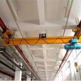 供应新型悬挂单梁起重机 新型悬挂单梁起重机厂家