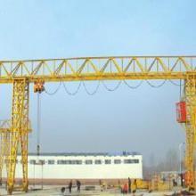 供应珠海花架门式起重机,龙门吊,珠海龙门吊生产厂家,门式起重机型号图片