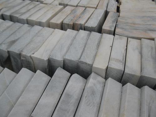 供应河南天然石材石料半成品厂家批发