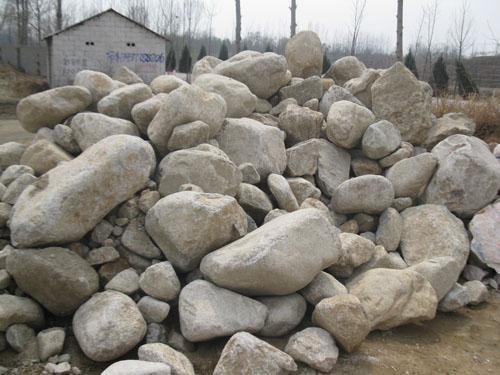 供应河南天然鹅卵石河石价格